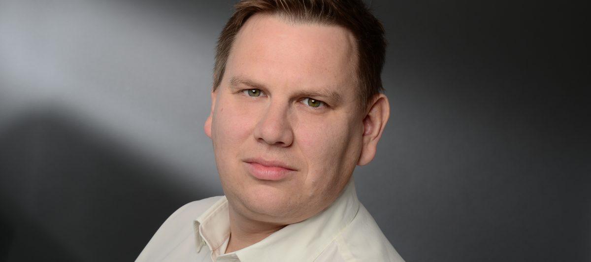 Jens Koegler